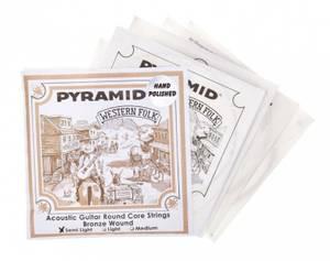 Bilde av Pyramid Western Folk Polished 011-050