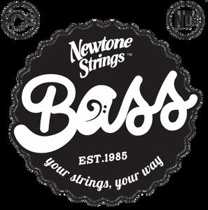 Bilde av Newtone Diamond Bass 4 strengs sett
