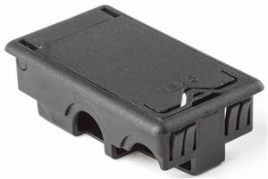 Bilde av Dunlop WAH batteriboks