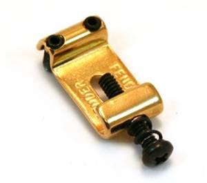 Bilde av Fender USA Vintage RI Gold Bridge Saddle