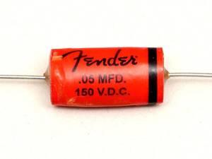 Bilde av Fender Pure Vintage .05 μF tone kondensator